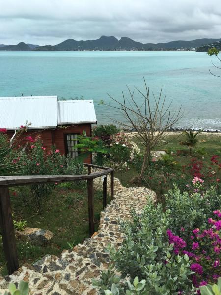 Hotellbilder: Diamond Point Cabanas, Jolly Harbour