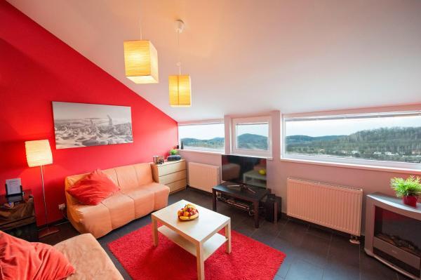 Hotel Pictures: Apartma Panorama Jeseník, Jeseník