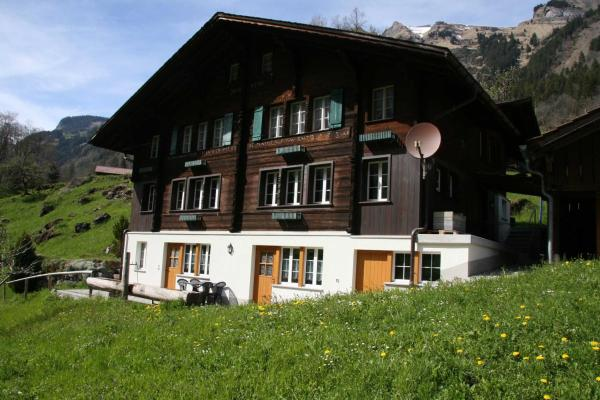 Hotel Pictures: Beim See, Grindelwald