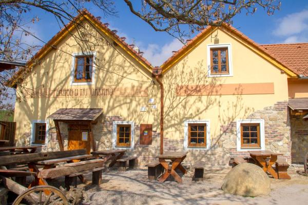Hotel Pictures: , Znojmo