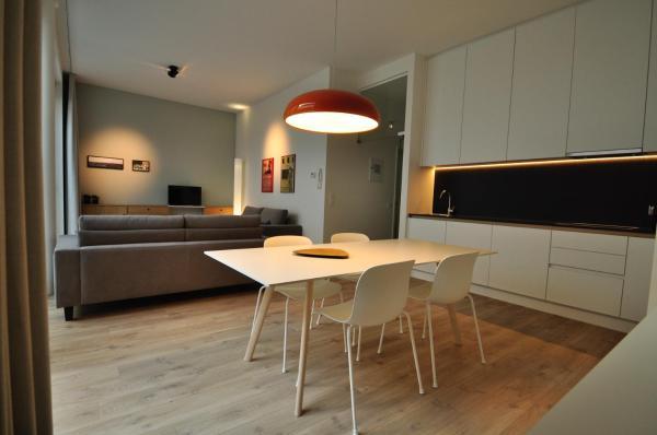Fotos de l'hotel: Cadix 35, Anvers
