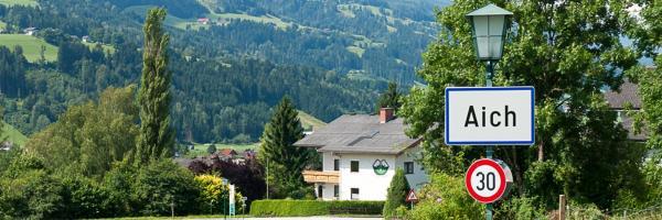Hotelbilleder: Gästehaus Zum Steirischen Kuss, Aich