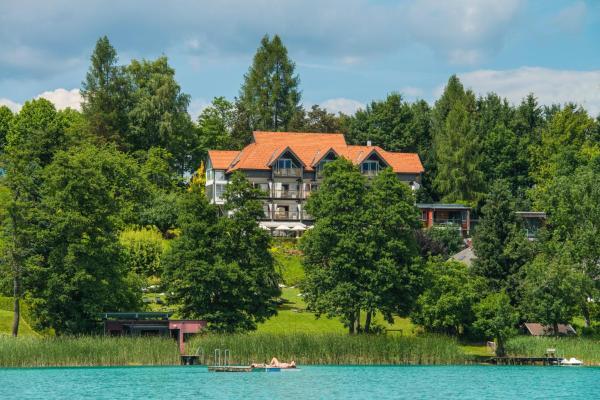 Φωτογραφίες: Kleines Hotel Kärnten, Egg am Faaker See