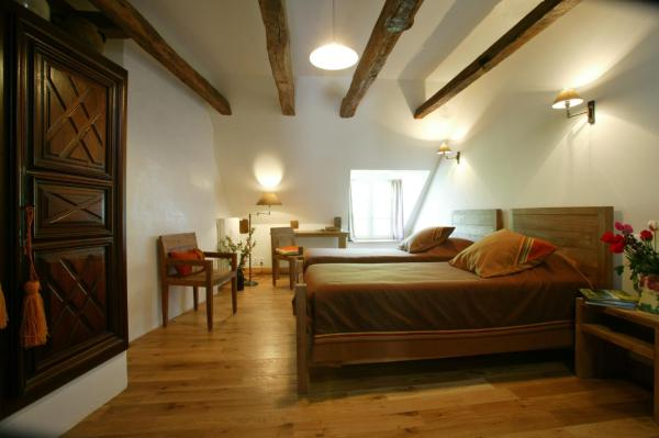 Hotel Pictures: , Salers