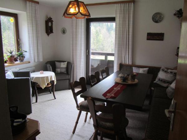 Hotellbilder: Haus Annelies, Walchsee
