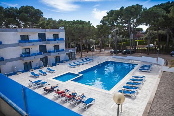Hotel Pictures: RVHotels Apartamentos Treumal Park, Platja  dAro