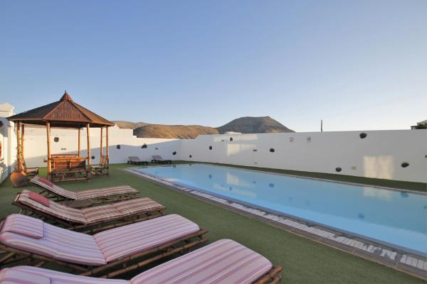 Hotel Pictures: Casa Timecheide, Yaiza