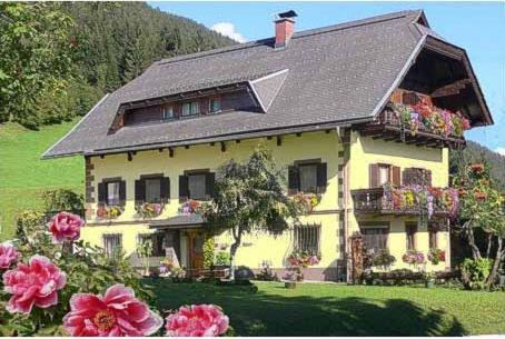 Hotellbilder: Haus Garz, Weissensee