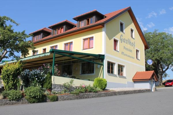 Fotos de l'hotel: Hotel Pension Moosmann, Arnfels