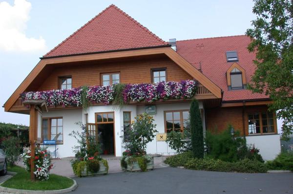 Hotel Pictures: Weinlandhof, Klöch