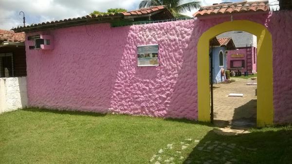 Hotel Pictures: Cabo do Santo Agostinho Prive, Santo Agostinho