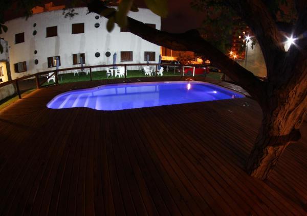 Фотографии отеля: Hotel Moderno Necochea, Necochea
