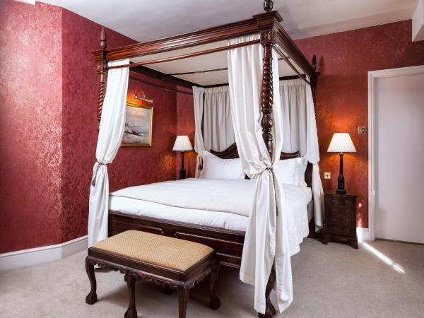 Hotel Pictures: The Angel Posting House & Livery, Guildford