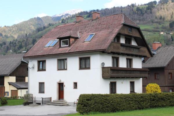 Photos de l'hôtel: Guter Nachbar - Dobrý soused, Pruggern