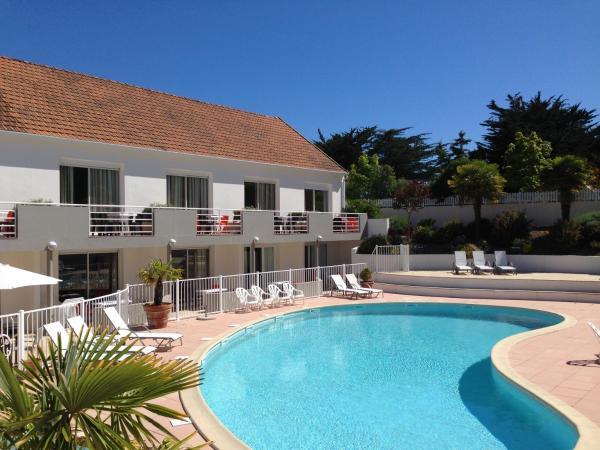 Hotel Pictures: Résid'Azur, Saint-Jean-de-Monts
