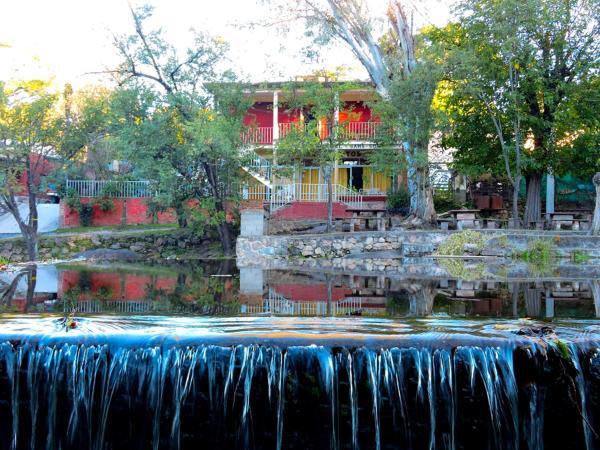 Hotelfoto's: Hosteria Sans Souci, Tanti
