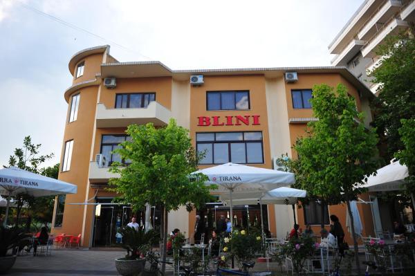 Foto Hotel: Hotel Blini, Shkodër