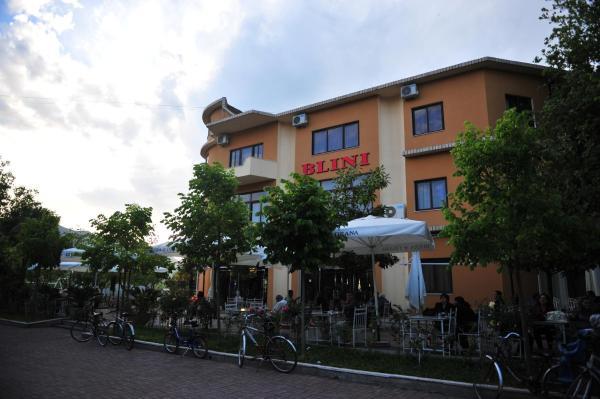 Hotelbilder: Hotel Blini, Shkodra
