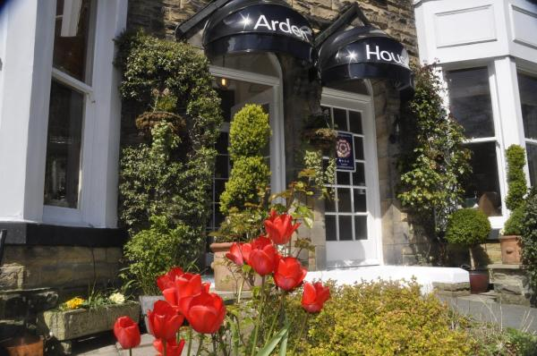 Hotel Pictures: Arden House, Harrogate