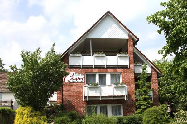 Hotel Pictures: Hotel Chalet, Bad Zwischenahn