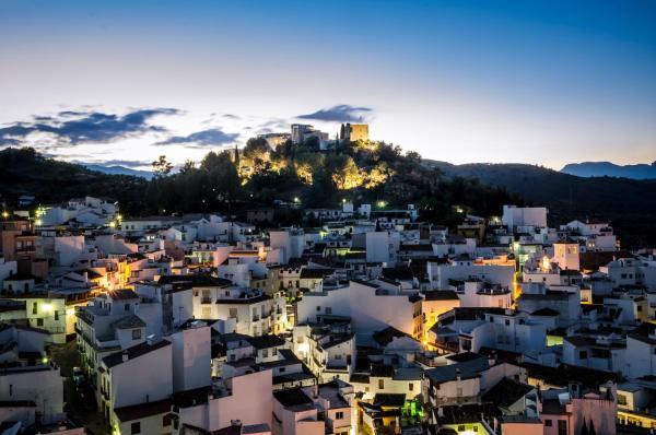 Hotel Pictures: Hotel Castillo de Monda, Monda