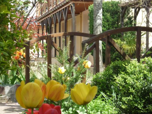 Hotel Pictures: Inter-Hotel Clos Sainte-Marie, Nevers