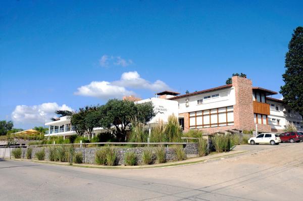 Fotografie hotelů: Hotel 15 de Mayo, Villa Carlos Paz