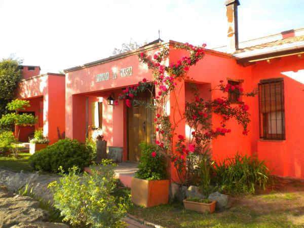 Фотографии отеля: Posada La Masía, Los Reartes