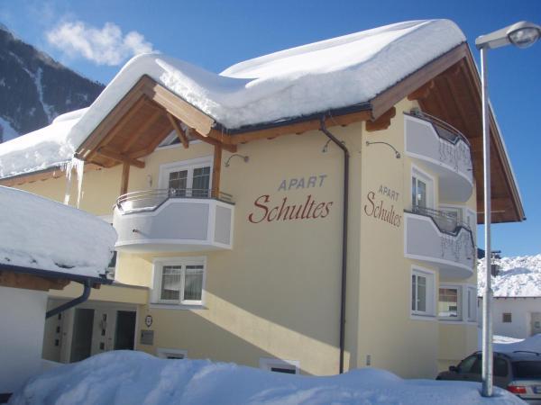 Hotel Pictures: Apart Schultes, Pettneu am Arlberg