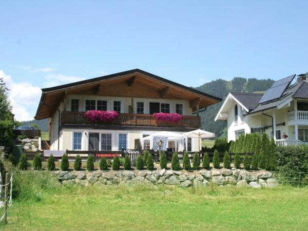 Hotelbilder: Das Schwalbennest, Hopfgarten im Brixental