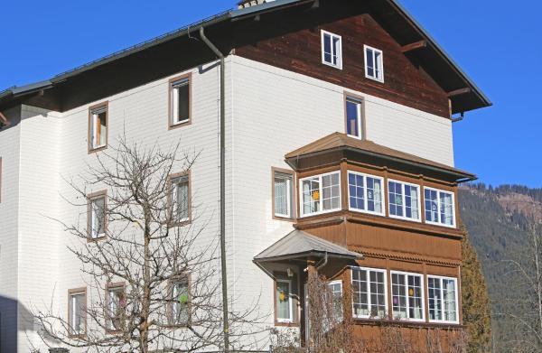 ホテル写真: Haus der Kreuzschwestern, ゴーザウ
