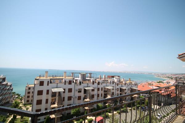 Hotellbilder: Apartment Arendoo in Ela Complex, Sveti Vlas