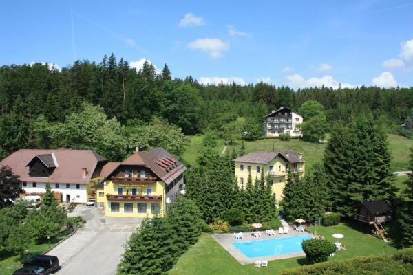 Hotelbilleder: Fischgasthof Jerolitsch, Krumpendorf am Wörthersee