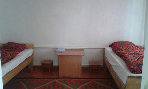 Bel-Zhan Yurt Lodge