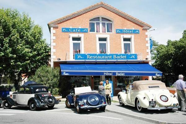 Hotel Pictures: Maison Badet, Saint-Péray