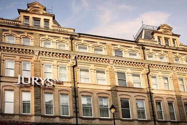 Hotel Pictures: Jurys Inn Cardiff, Cardiff