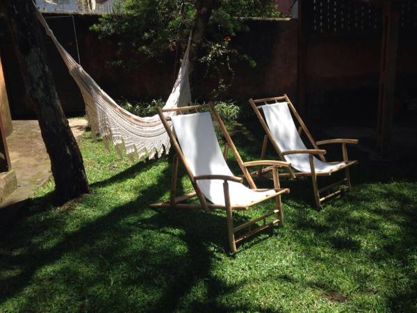 Hotel Pictures: Aconchego Monte Verde, Monte Verde