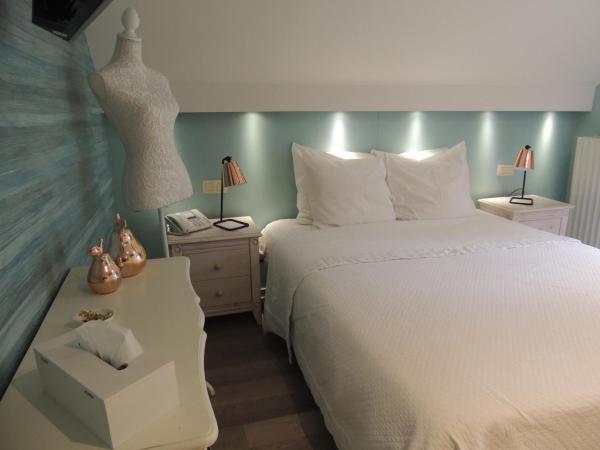 Fotografie hotelů: Hotel La Tonnellerie, Spa