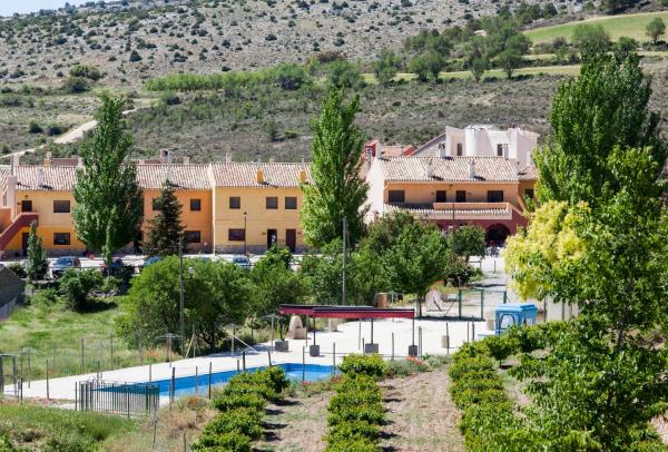 Hotel Pictures: , Inazares