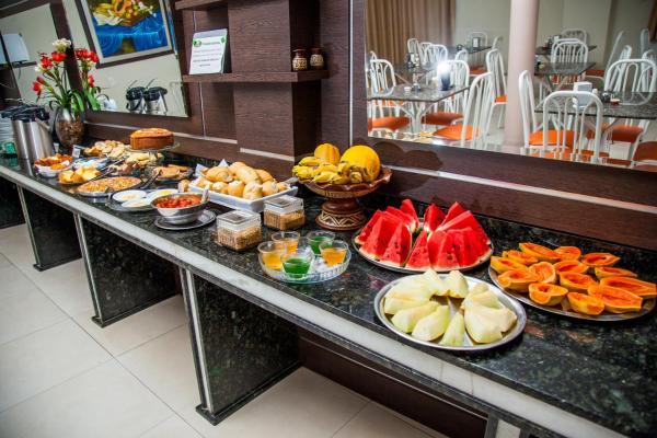 Hotel Pictures: Leonardo´s Hotel, Parauapebas