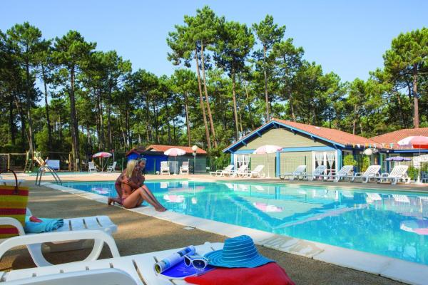 Hotel Pictures: VVF Villages Moliets, Moliets-et-Maa