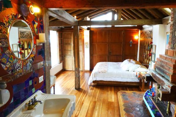 Hotel Pictures: , Bogotá