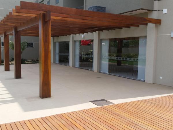Hotel Pictures: Maracaju Plaza Hotel, Maracaju
