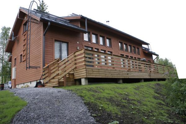 Hotel Pictures: Findomik Cottages, Hankasalmi