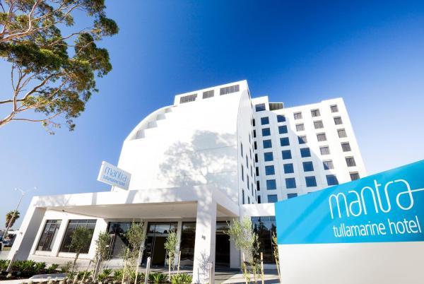 Hotelbilleder: Mantra Tullamarine Hotel, Melbourne