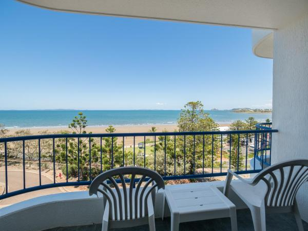 Zdjęcia hotelu: Bayview Tower, Yeppoon