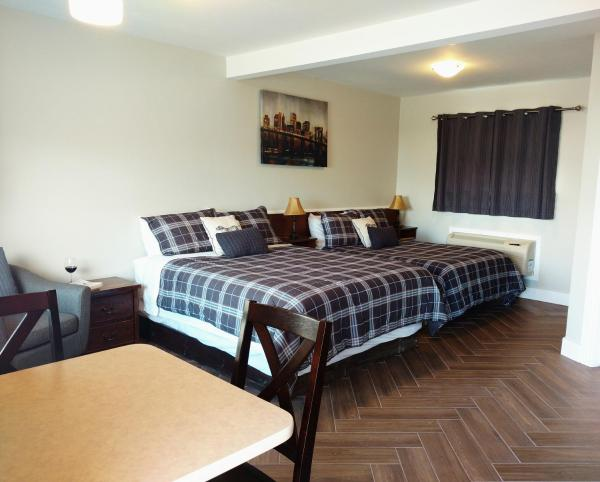 Hotel Pictures: Mount View Motel, Oliver