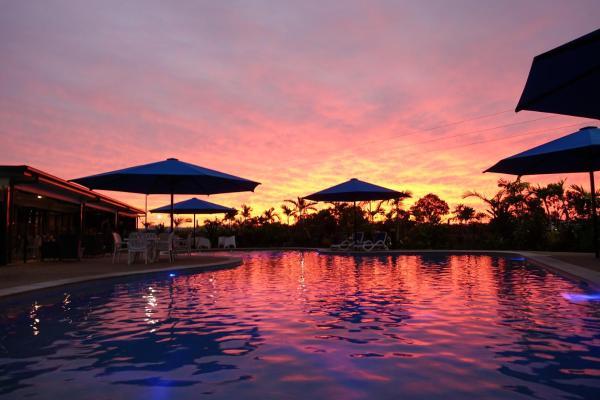 ホテル写真: Korte's Resort, ロックハンプトン