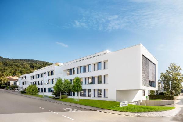 Hotelbilleder: Midori - The Green Guesthouse, Heidelberg