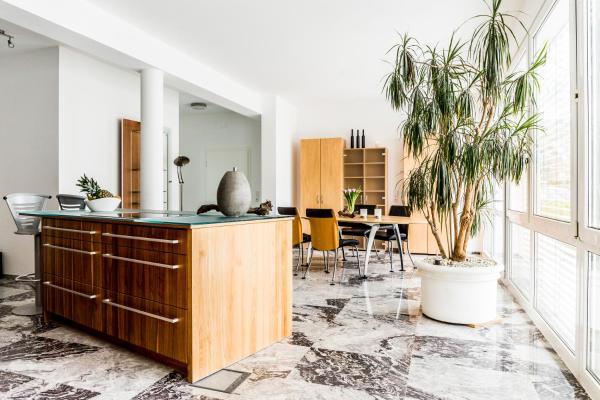 Hotel Pictures: Dreamapartment La Vigna -Suite-, Weil am Rhein